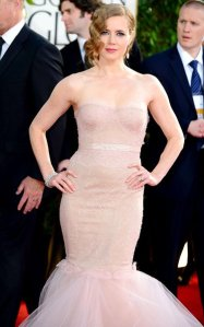 US-GOLDEN GLOBES-ARRIVALS