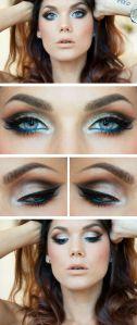 blue eyeliner 2
