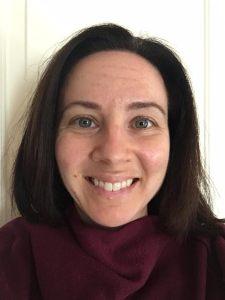 Erin Burgundy