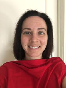 Erin Red