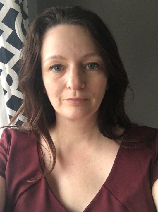 Annie burgundy